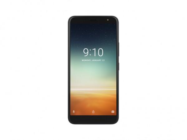 Tesla Smartphone 9.1 Lite Grey' ( 'TSM9.1L_G' )