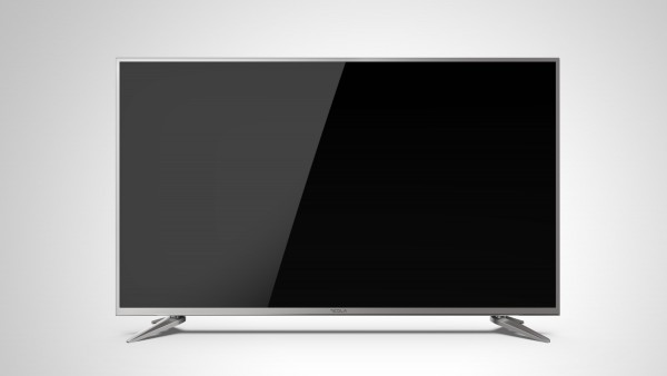 Tesla TV 55T609SUS, 55'' TV LED, slim DLED, DVB-T2CS2, Ultra HD, Linux Smart, grey' ( '55T609SUS' )