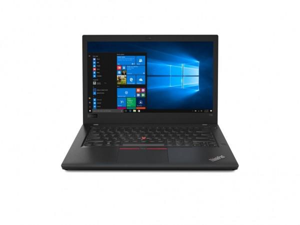 Lenovo ThinkPad T480 Intel i7-855014''FHD IPS8GB256GB SSD PCIeFPRSCR3YUKWin10 ProBlack' ( '20L50007CX' )