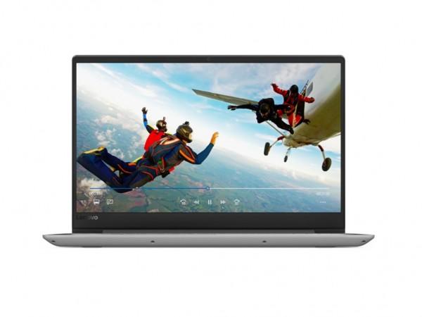 Lenovo IdeaPad 330s-15IKB Intel i7-8550U15.6''FHD AG8GB256SSDGTX 1050 4GBBT4.1HD CamDOSGrey' ( '81GC0030YA' )