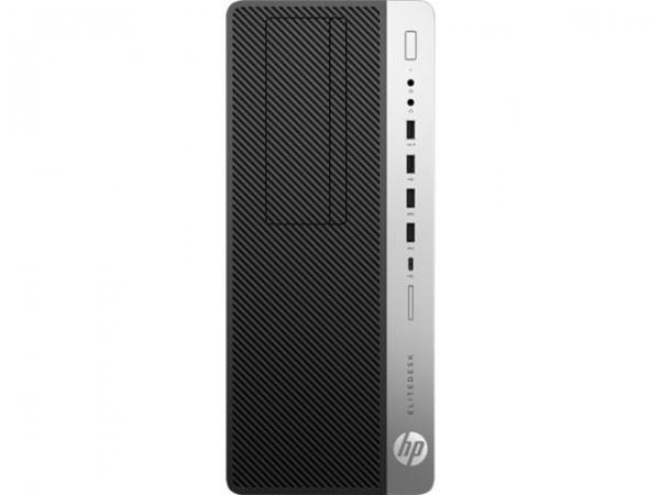 HP DES 800 G3 TWR i7-7700 8G256 W10p, 1HK16EA