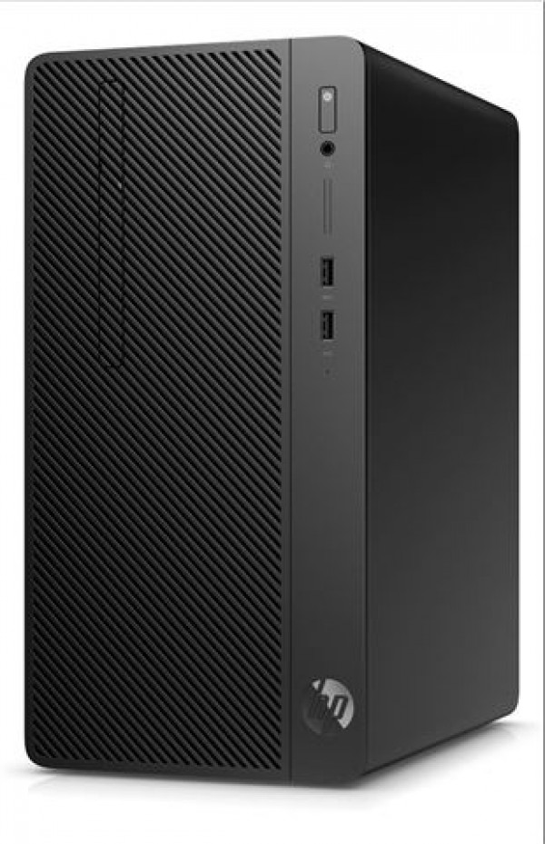 HP DES 290 G4 MT i5-8500  8G1TB, 3ZD18EA