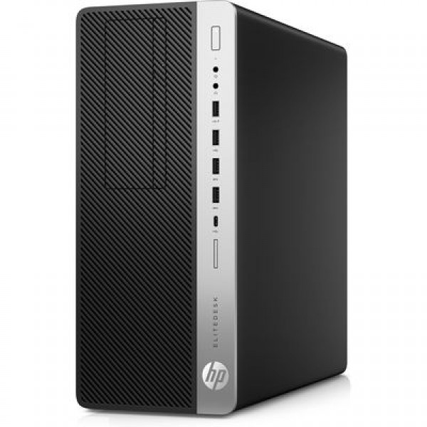 HP DES 800 G3 TWR i7-6700 8G256 W10p, 1HK69EA