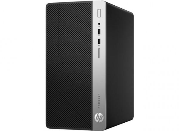 HP DES 400 G5 MT i5-8500 8G256 W10p, 4CZ29EA