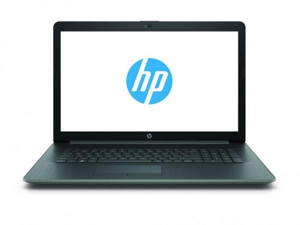 HP 17-by0031nm Pentium N5000 QC17.3''FHD AG IPS8GB1TBRadeon 520 2GBDVDFreeDOSGray (5ST35EA)' ( '5ST35EA' )