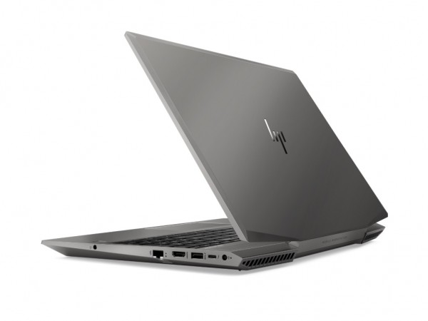HP ZBook 17 G5 i7-8750H17.3''FHD8GB256GB PCIeNVIDIA Quadro P1000 4GBWin 10 Pro3Y (4QH16EA)' ( '4QH16EA' )