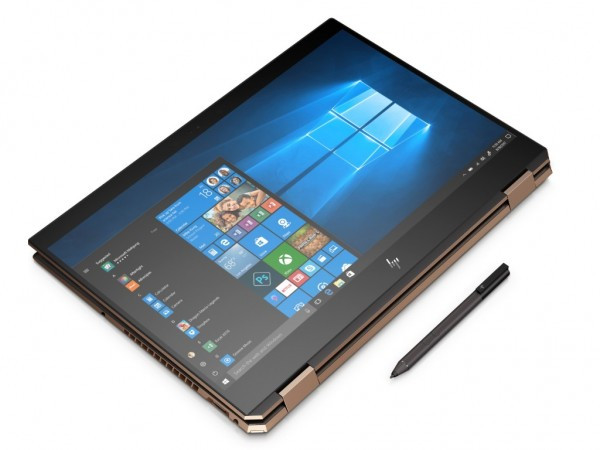 HP Spectre x360 15-df0006na i7-8565U15.6''UHD T IPS16GB512GBMX150 2GBIRWin10HAshEN (5GZ37EA)' ( '5GZ37EA' )