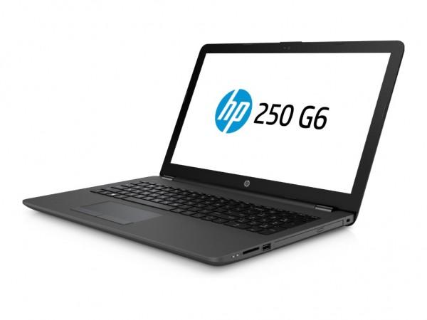 HP 250 G6 i5-7200U15.6''FHD4GB1TB+128GB SSDHD Graphics 620GLANFreeDOS (4WV45ES)' ( '4WV45ES' )