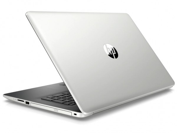 HP 17-by0016nm i3-7020U17.3''HD+ AG4GB256GB SSDHD 620 GraphicsDVDWin 10 HomeSilver (4UG21EA)' ( '4UG21EA' )