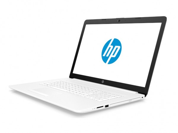 HP 17-ca0001nm Ryzen 3 2200U17.3''HD+ AG4GB256GBRadeon Vega 3DVDWin 10 HomeWhite (4TX13EA)' ( '4TX13EA' )