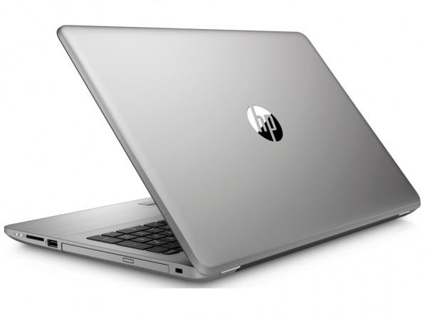 HP 250 G6 i3-7020U15.6''HD4GB256GB SSDHD Graphics 620DVDRWGLANWin 10 HomeSilver (3VK56EA)' ( '3VK56EA' )