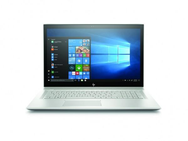 HP Envy 17-bw0007nm i7-8550U17.3''FHD AG IPS8GB256GB PCIe+1TBMX150 4GBDVDWin 10 H3Y (4RQ73EA)' ( '4RQ73EA' )