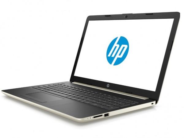 HP 15-da0038nm Pentium N5000 QC15.6''FHD AG slim4GB256GB SSDUHD 605FreeDOSGold (4RP70EA)' ( '4RP70EA' )