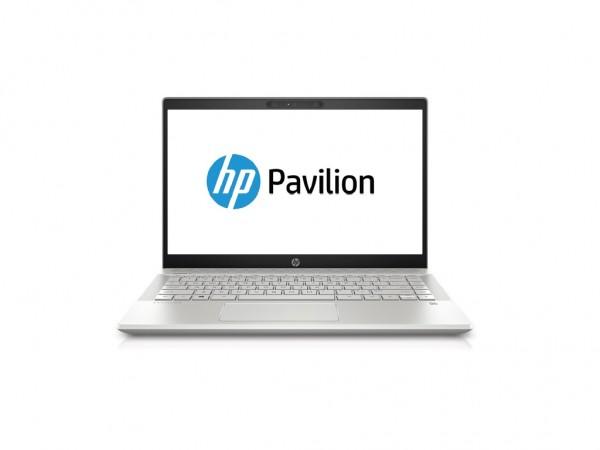 HP Pavilion 14-ce0003nm i3-8130U14''FHD AG IPS4GB1TBUHD Graphics 620FreeDOSSilver (4RM50EA)' ( '4RM50EA' )