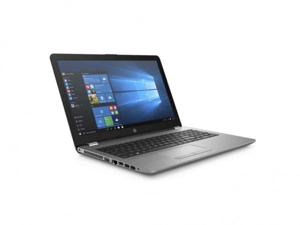 HP 250 G6 i3-7020U15.6''HD4GB500GBHD Graphics 620DVDRWGLANWin 10 Pro (3QM24EA)' ( '3QM24EA' )