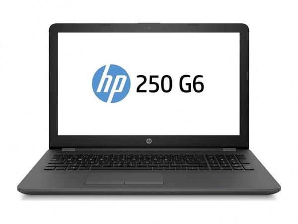 HP 250 G6 i5-7200U15.6''FHD8GB1TBIntel HD Graphics 620DVDRWGLANWin 10 Pro (2RR64EA)' ( '2RR64EA' )