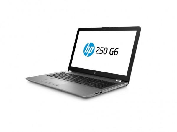 HP 250 G6 i5-7200U15.6''FHD8GB256GB SSDIntel HD 620DVDRWGLANFreeDOSSilverEN (1WY58EA)' ( '1WY58EA' )