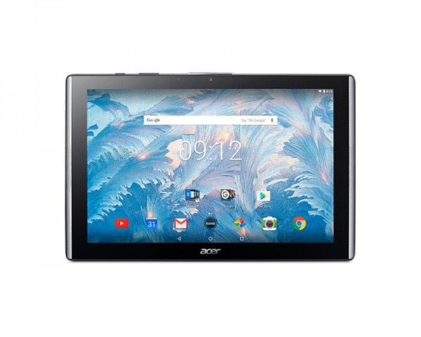 ACER Iconia B3-A40FHD-K3RZ 10.1'' Quad Core 1.5GHz 2GB 32GB Android 7.0 crni