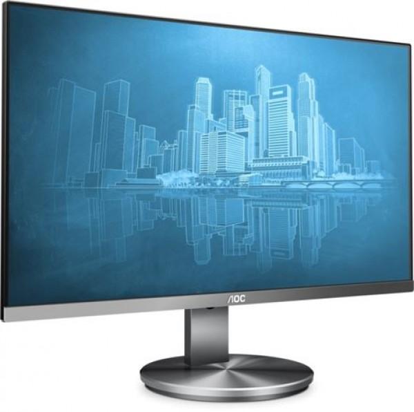Monitor 27 AOC I2790VQ IPS VGAHDMIDPZvučnici