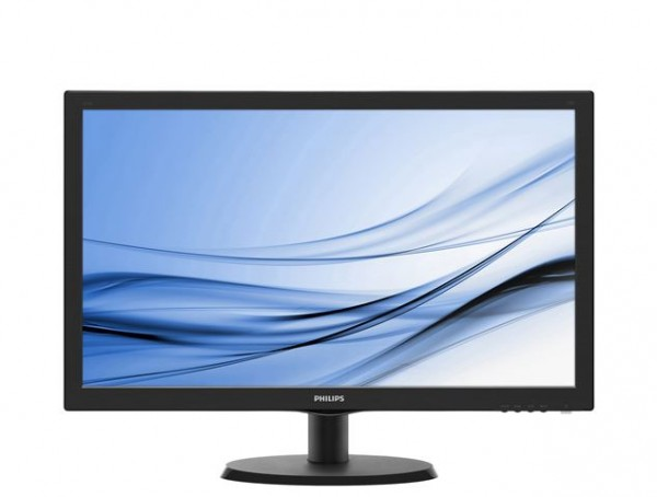 Philips monitor 223V5LHSB00