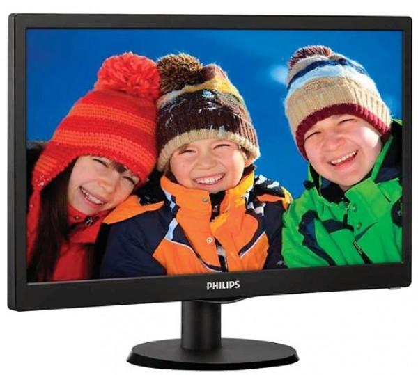 Monitor 24 Philips 243V5LHAB500