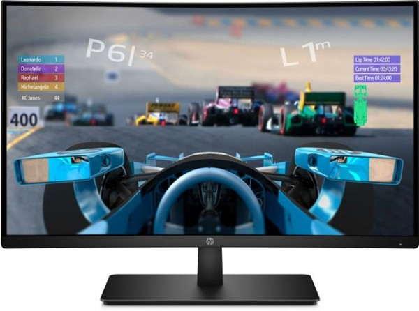 HP MON 27x Monitor 27'', 1AT01AA