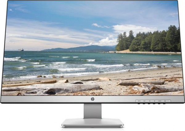 HP MON 27q Monitor 27'', 3FV90AA