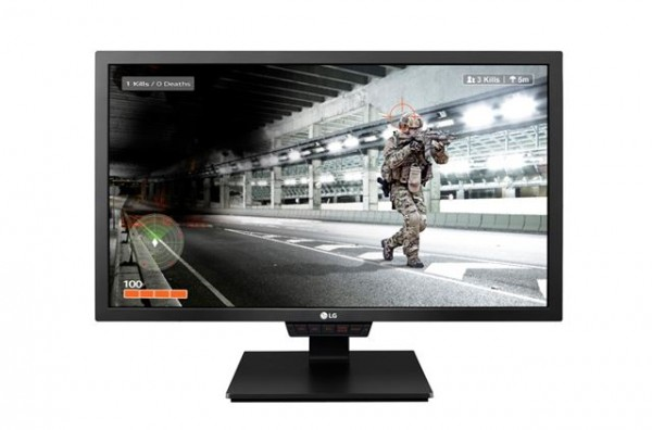 LG Gaming monitor 24GM79G-B