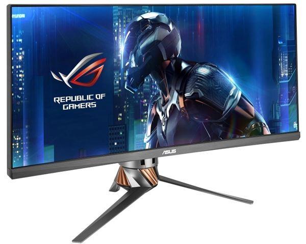 Asus monitor PG348Q