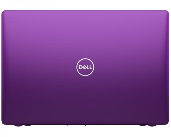 DELL Inspiron 3582 15.6'' Celeron N4000 4GB 500GB ODD Backlit ljubičasti 5Y5B