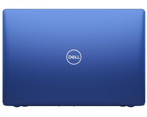 DELL Inspiron 3582 15.6'' Celeron N4000 4GB 500GB ODD Backlit plavi 5Y5B