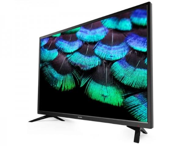 SHARP 32'' LC-32HI5232E HD Ready Smart LED TV