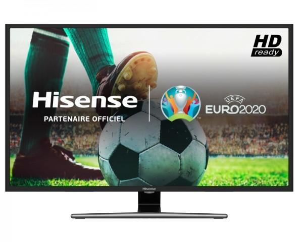 HISENSE 32'' H32B5500 LED digital LCD TV