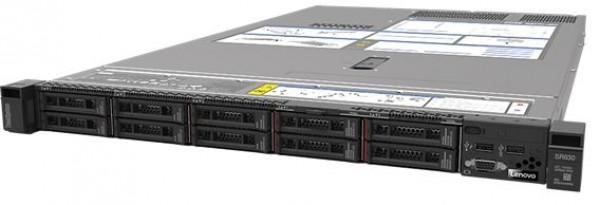 SRV LN SR630 Xeon Silver 4110 16GB 750W