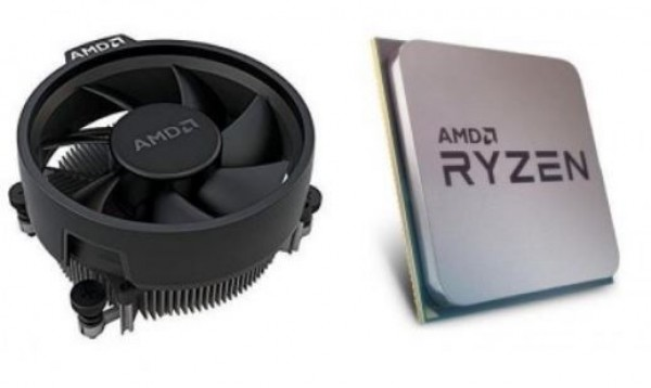 CPU AMD Ryzen™ 3 3200G multipack