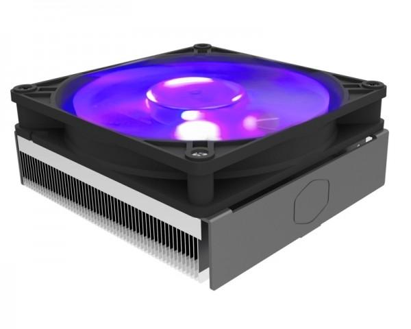 COOLER MASTER MasterAir G200P procesorski hladnjak (MAP-G2PN-126PC-R1)