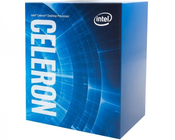 INTEL Celeron G4930 2-Core 3.2GHz
