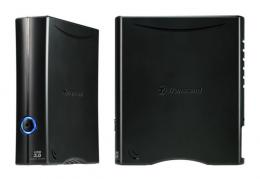 Ext HDD TS  3TB StoreJet 3,5