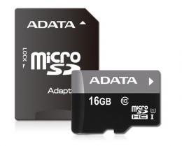 Memorijska kartica Adata SD MICRO 16GB HC Class10 UHS