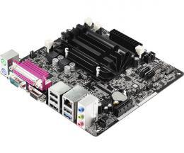 Matična ploča ASR D1800B-ITX