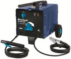 Einhell aparat za elektrolučno varenje BT-EW 160