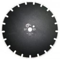 Dijamantska ploča za asfalt 350mm FA-UNI - Kern Deudiam