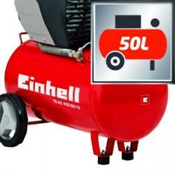 Kompresor za vazduh Einhell TE-AC 400/50/10