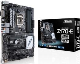 Asus Intel MB Z170-E 1151