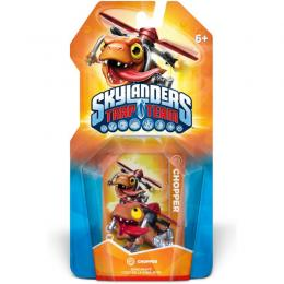 Skylanders Trap Team - Chopper