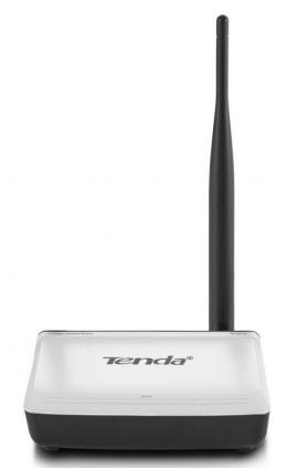 Tenda N3 150N Easy Setup Wireless Ruter, WDS/AP/WPS, 1W/1L, fixed antenna 1x5dBi
