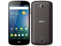 Acer Liquid Z530 Black