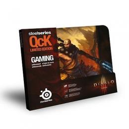 SteelSeries QcK Diablo 3 Monk Edition