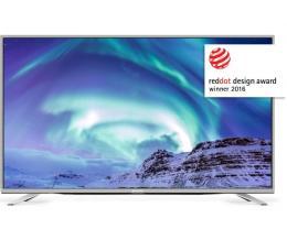 SHARP 49 LC-49CUF8462ES Smart 4K Ultra HD digital LED TV