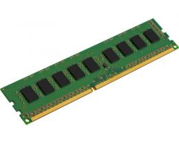 KINGSTON DIMM DDR3 8GB 1600MHz ECC KTD-PE316ELV/8G